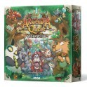 Arcadia Quest Infierno
