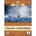 878 Vikings La Invasion de Inglaterra: La Edad Vikinga