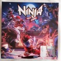 Ninja All Star + Expansiones