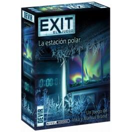Exit 1: La Cabaña Abandonada