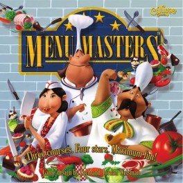 Menu Masters