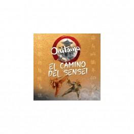 Onitama: El Camino del Sensei + Promos