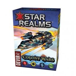 Star Reamls