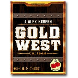 Gold West Edición Limitada