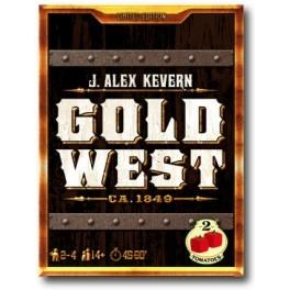 Gold West Edición Limitada