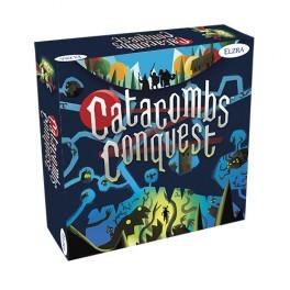 Catacombs 3ª edición