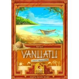 Vanuatu Second Edition
