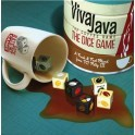 VivaJava: The Coffe Game + Expansión Al Gusto