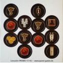 Lancaster : Reward Tiles