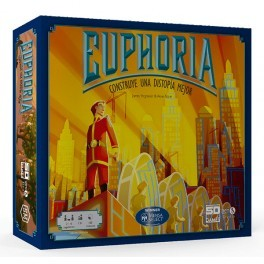 Euphoria: Build a Better Dystopia Deluxe