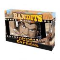 Colt Express Bandits: Django
