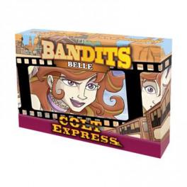 Colt Express Bandits:Tuco