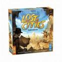 Lost Cities: Exploradores