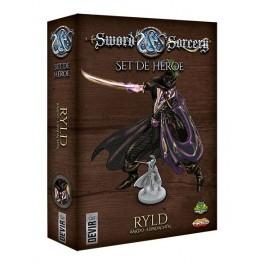 Sword and Sorcery: Set de Héroe Victoria