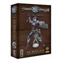 Sword & Sorcery: Set de Héroe Morrigan