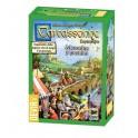 Carcassonne Mercados y Puentes (Nueva Edición)