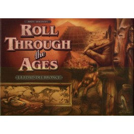 Roll through the ages
