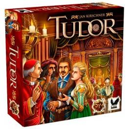 Tudor + Miniaturas + Promos (Edición Verkami)