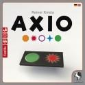 Axio (Inglés)