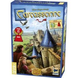 Carcassonne Posadas y Catedrales