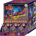 Dice Masters The Mighty Thor Gravity Feed (90 sobres)