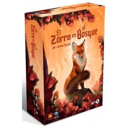 El Zorro en el Bosque