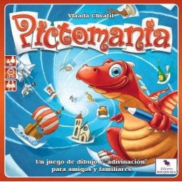 Pictomania (Devir)
