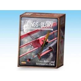 WW1 Wings of Glory