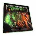 PERDITION'S MOUTH: ABYSSAL RIFT - REVISED EDITION