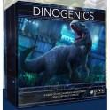 Dinogenics - Kickstarter Edition