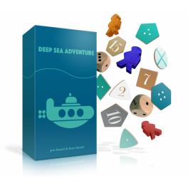 Deep Sea Aventure