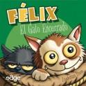 Felix El Gato Encerrado