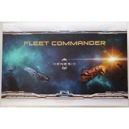 Fleet Commander Genesis Kickstarter