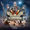 V-Commandos + Expansión Secrets Weapons