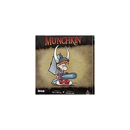 Munchkin Nueva Edición(Cuadrada)