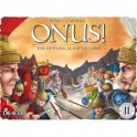 Onus El juego de batallas históricas Segunda Edición