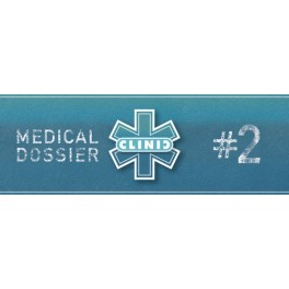 Clinic Expansion: Medical Dossier 1
