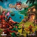 Skull Tales + Megaexpansión Edición Kickstarter