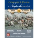 Commands & Colors Napoleonics Exp. The Austrian Army