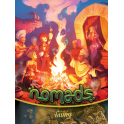 Nómadas (Inglés)