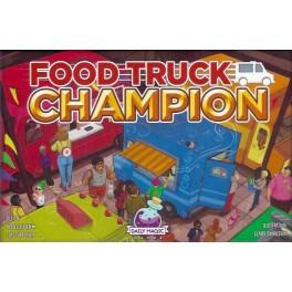 Food Truck Champion