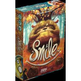 Smile (Inglés)