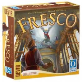 Big Box Fresko