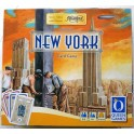 New York Card Game