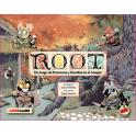 Root Edición Kickstarter Castellano