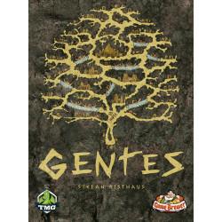 Gentes (Inglés)