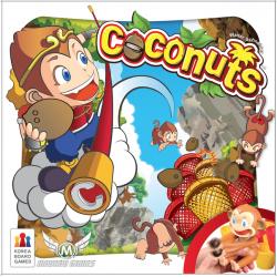 Coconuts (Inglés)