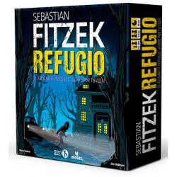 Sebastian Fitzek: Refugio