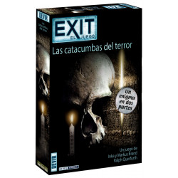 EXIT 9: LAS CATACUMBAS DEL...