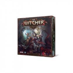 The Witcher: El Juego de...